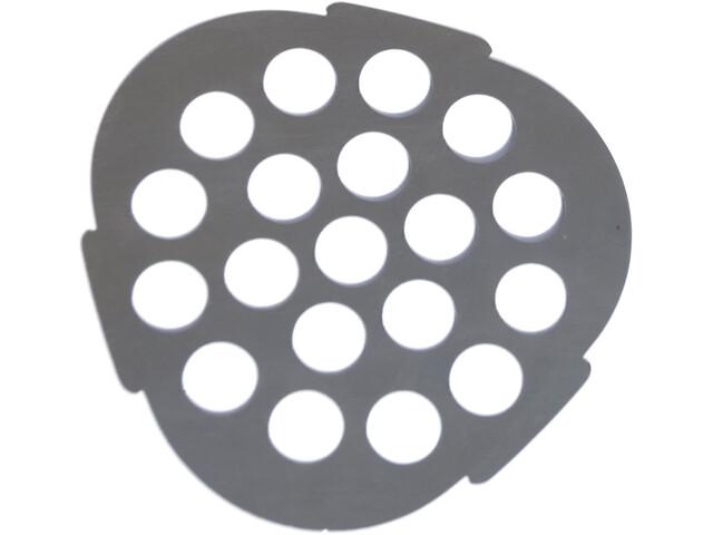 Bushcraft Essentials Bushbox Ultralight Plaque pour barbecue